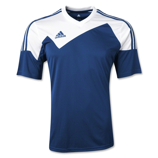 adidas Toque 13 Jersey (Navy/White)