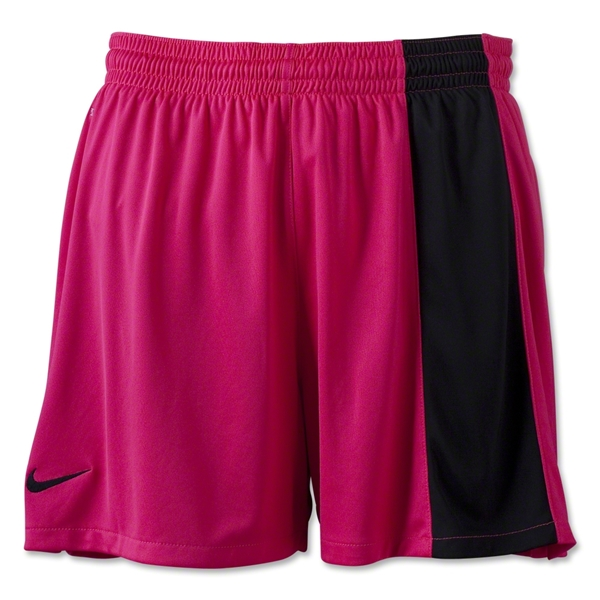 Nike Women's Striker Short 13 (Pink)