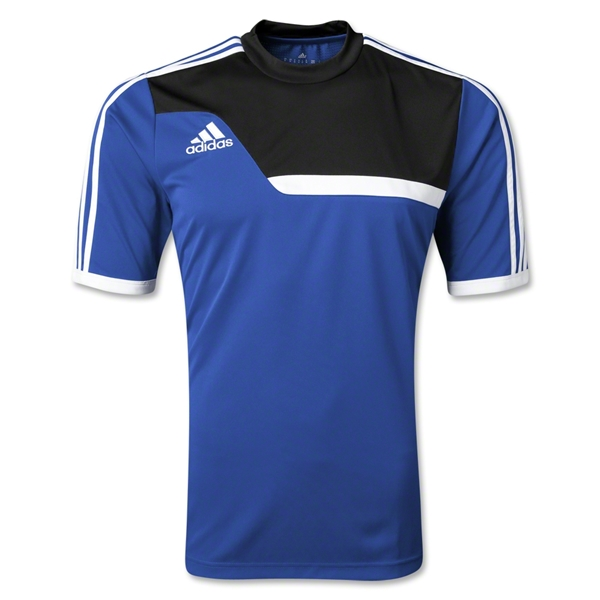 adidas Tiro 13 Training Jersey (Roy/Blk)