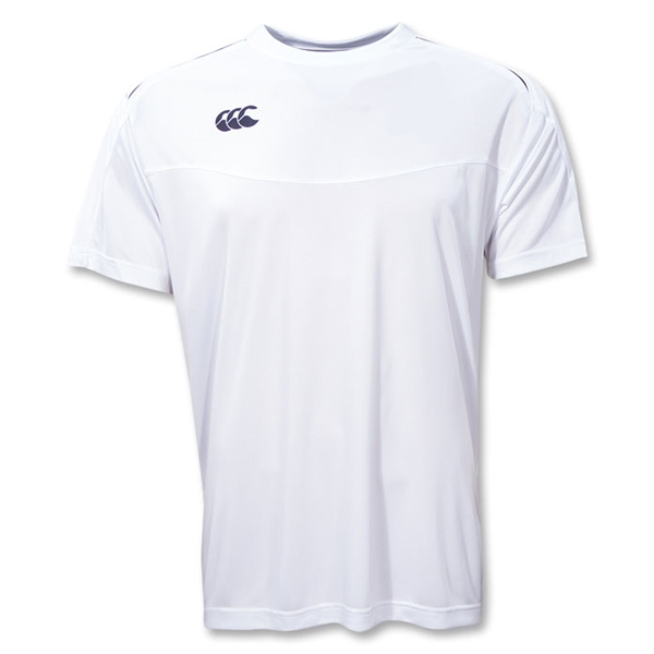 Canterbury CCC Elite SS Training Shirt (White)
