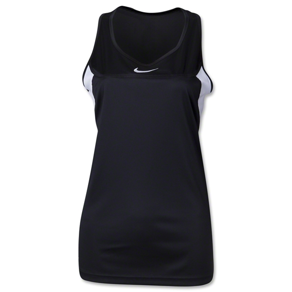 Nike Women's Tank Training Top (Blk/Wht)