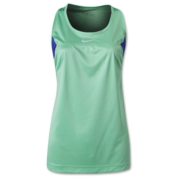 Nike Women's Tank Training Top (Mint)