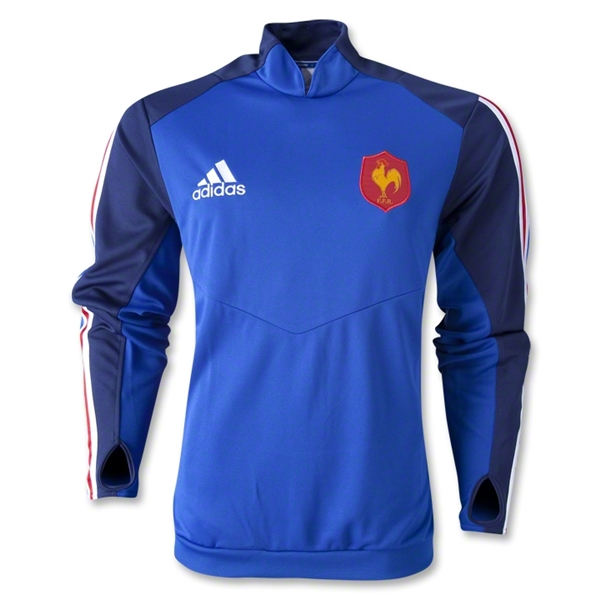 France 13/14 Rugby Training Top