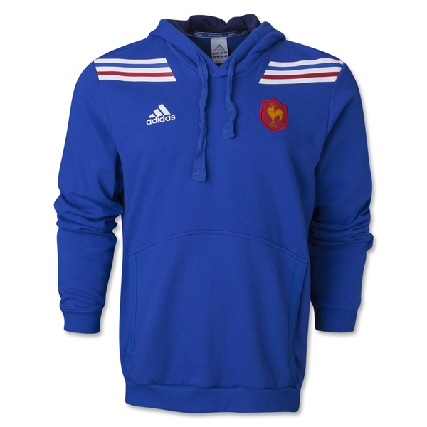 France Rugby Supporter Hoody