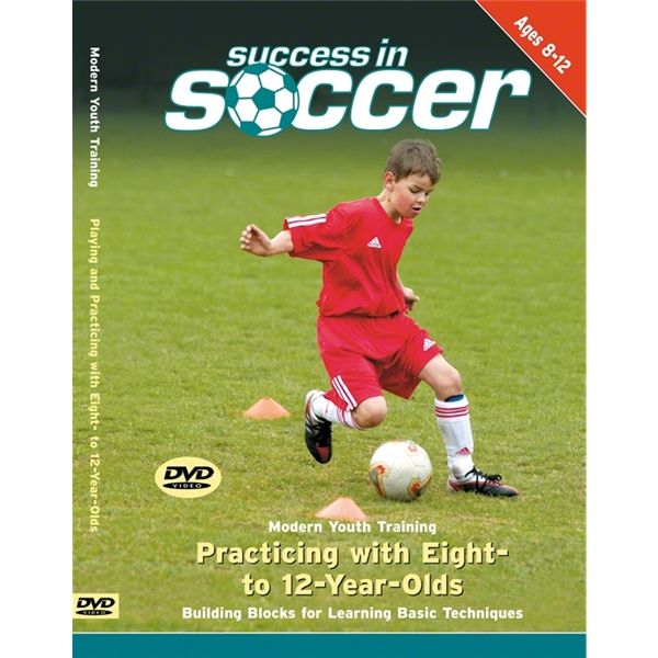 Modern Youth (8 to 12 year-olds) Training Playing/Practicing