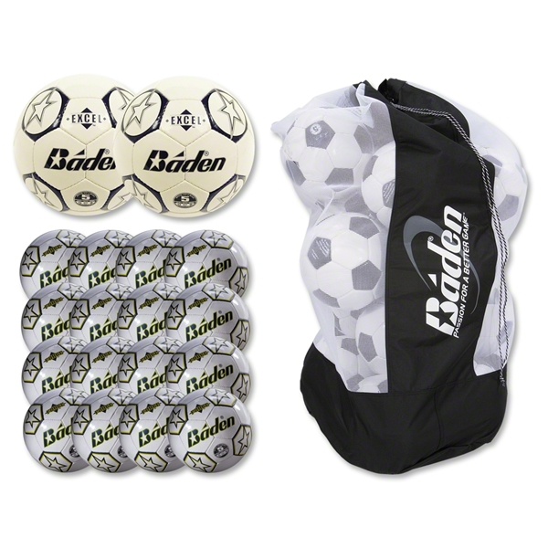 Baden Competitive Ball Kit