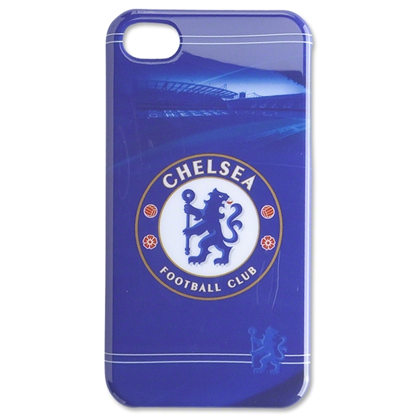 Chelsea iPhone Hard Case
