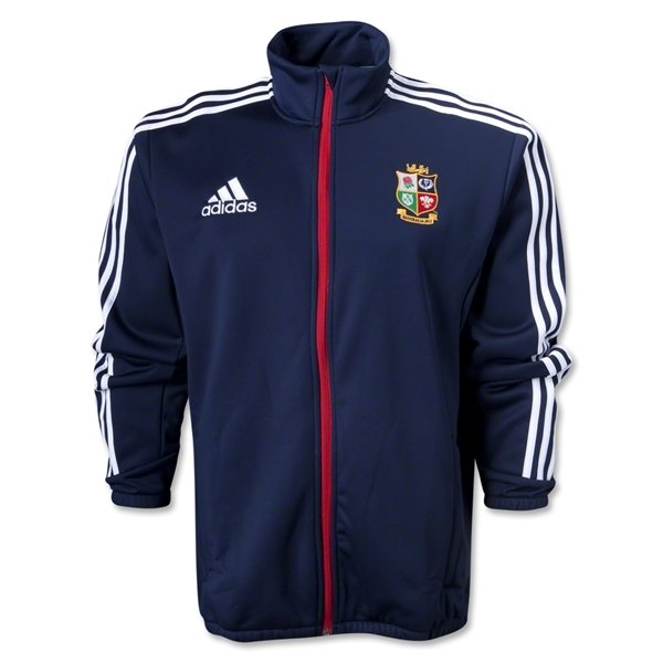British and Irish Lions 2013 Fleece Jacket