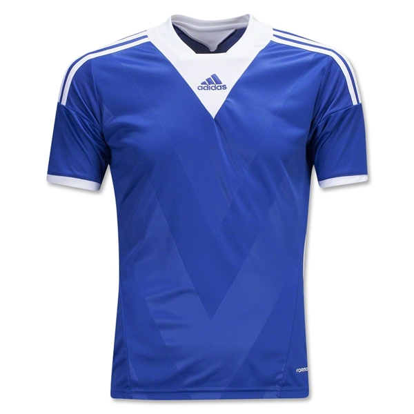 adidas Campeon 13 Jersey (Roy/Wht)