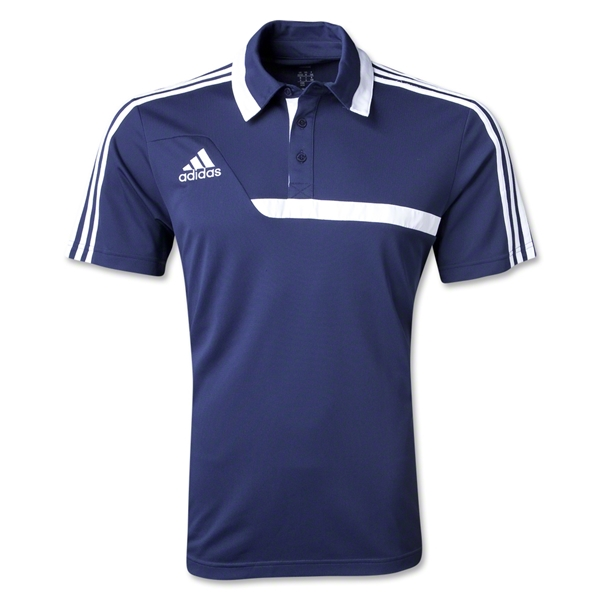adidas Tiro 13 CL Polo (Navy)