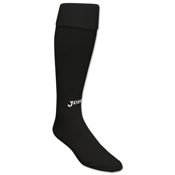 Joma Soccer Socks (Black)
