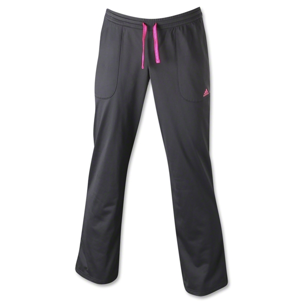 adidas So Fresh Pant (Black/Pink)
