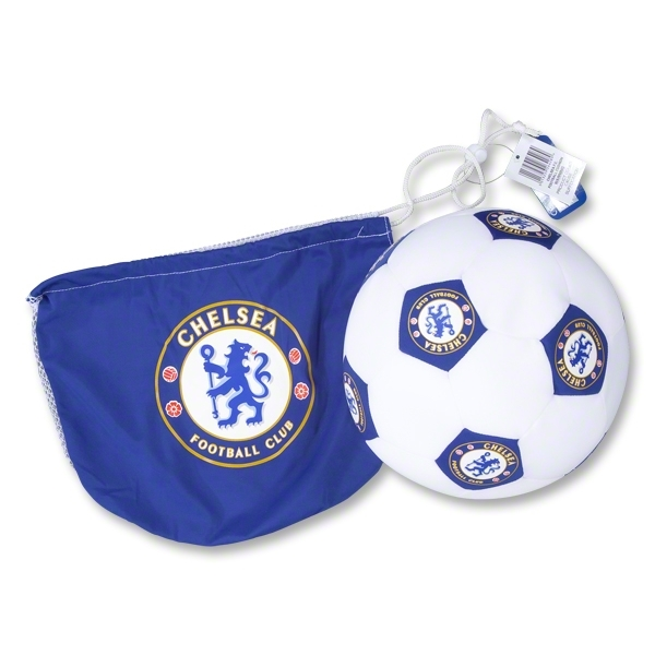 Chelsea Football Cushion