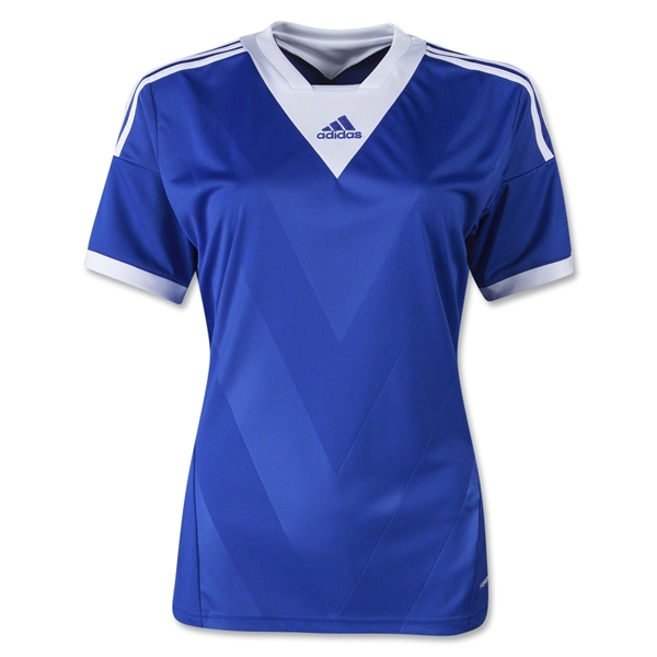 adidas Campeon 13 Women's Jersey (Roy/Wht)