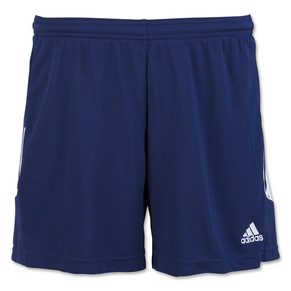 adidas Squadra 13 Women's Short (Navy/White)
