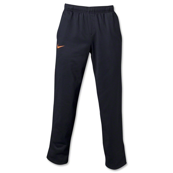 Nike GPX Poly Pant (Blk/Orange)