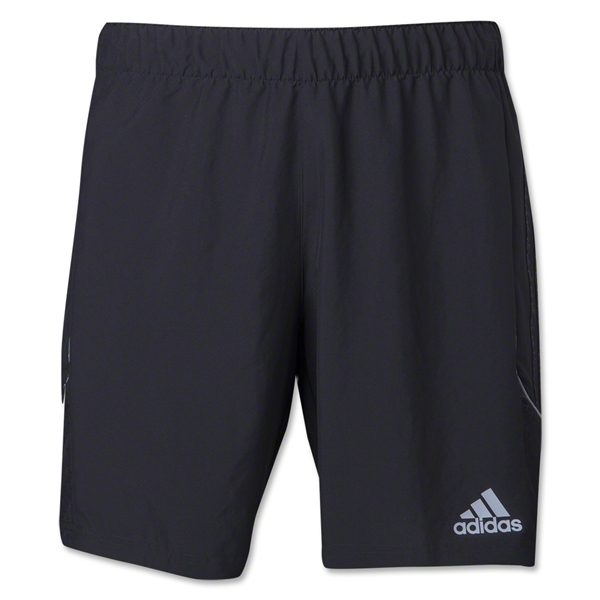 adidas SpeedKick Short (Blk/Grey)