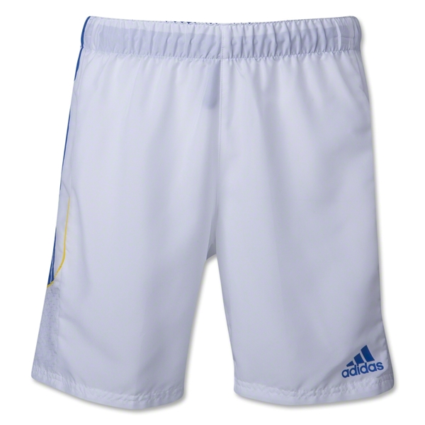 adidas SpeedKick Short (Wh/Ro)