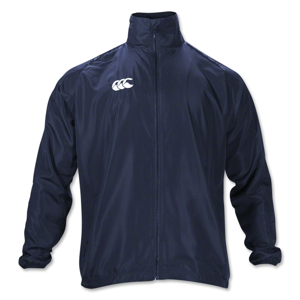 Canterbury CCC Kaha Presentation Jacket (Navy)