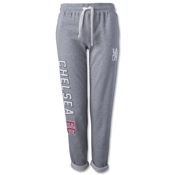 Chelsea Women's Roll Up Jog Pant