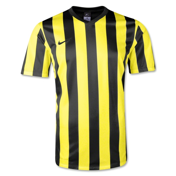 Nike Academy 14 Jersey (Blk/Yellow)