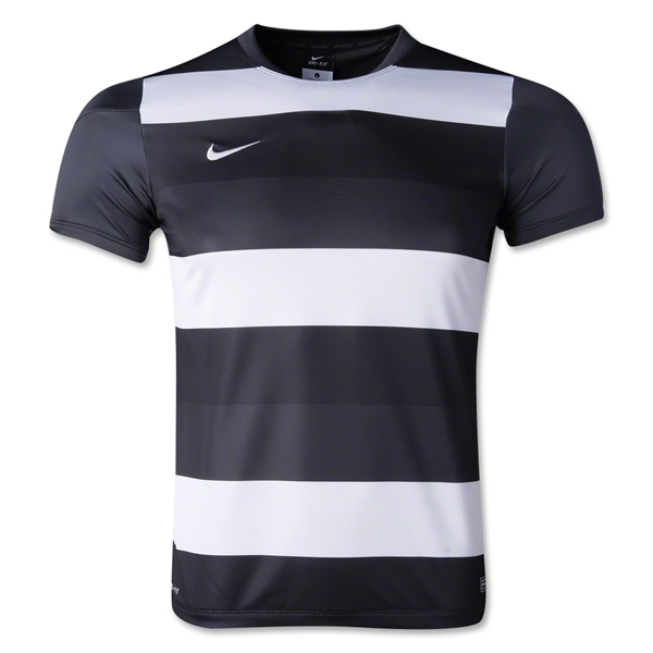 Nike Squad 14 Prematch Top (Dark Gray)