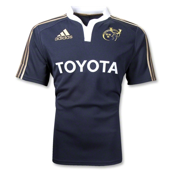 Munster Training SS Rugby Jersey