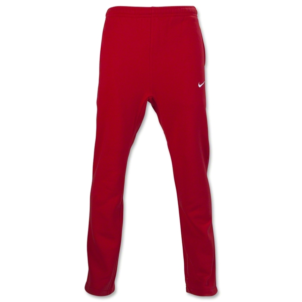 Nike Team Club Fleece Pant (Red)