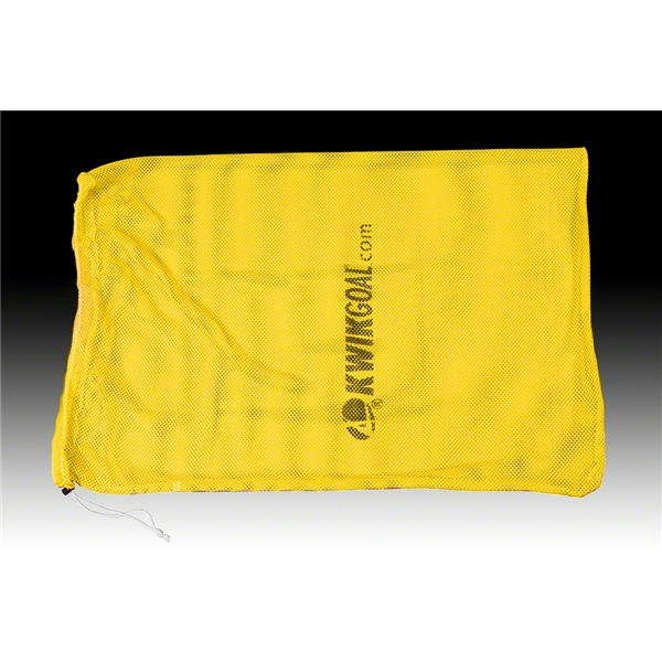 Kwik Goal Hi Vis Equipment Bag (Yellow)