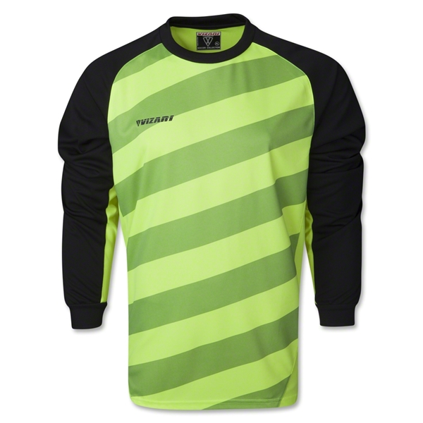 Vizari Padova Long Sleeve Goalkeeper Jersey
