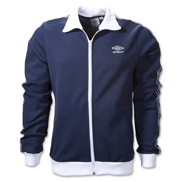Umbro Track Jacket (Navy)