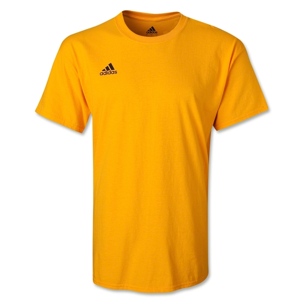 adidas Rush T-Shirt (Gold)
