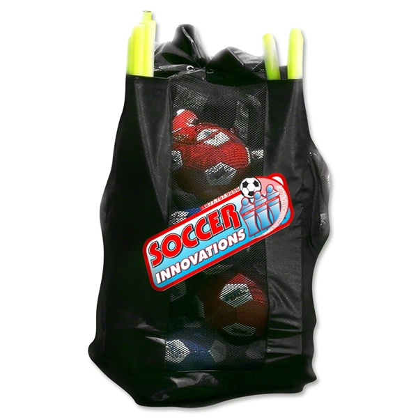 Soccer Innovations Jumbo Ball Bag