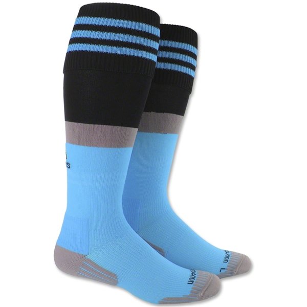 adidas Elite Traxion Sock (Roy/Blk)