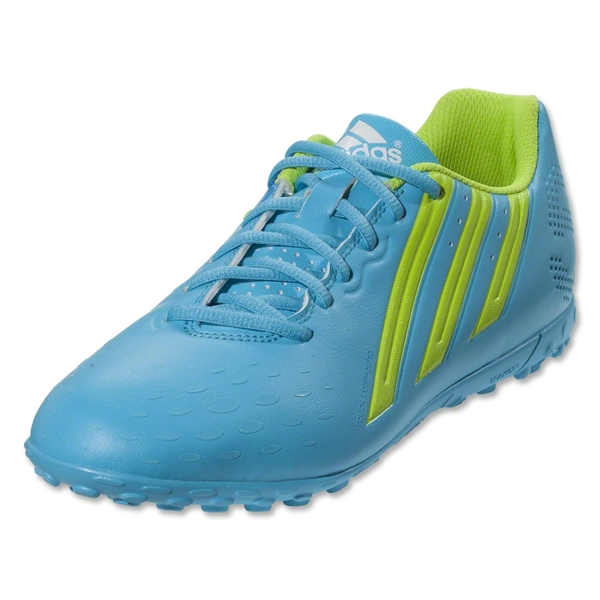 adidas Freefootball X-ite Samba Pack (Samba Blues/Solar Slime/Running White)