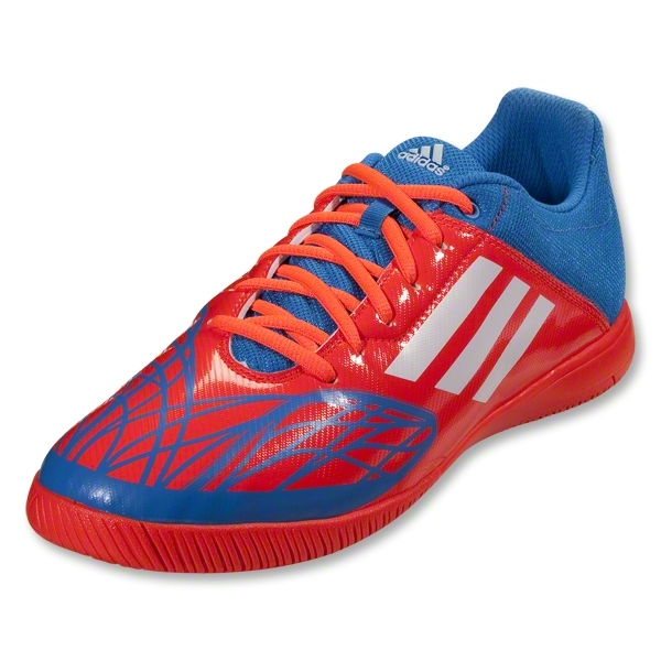 adidas freefootball SpeedKick (Infrared/Running White/Bright Blue)