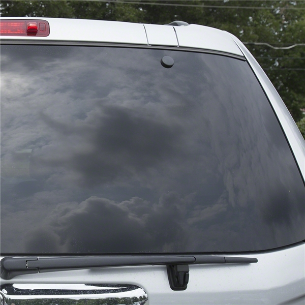 Blank Graphic Window Cling (Not Orderable)