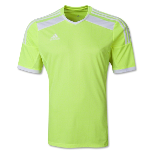 adidas Regista 14 Jersey (Neon Yellow)