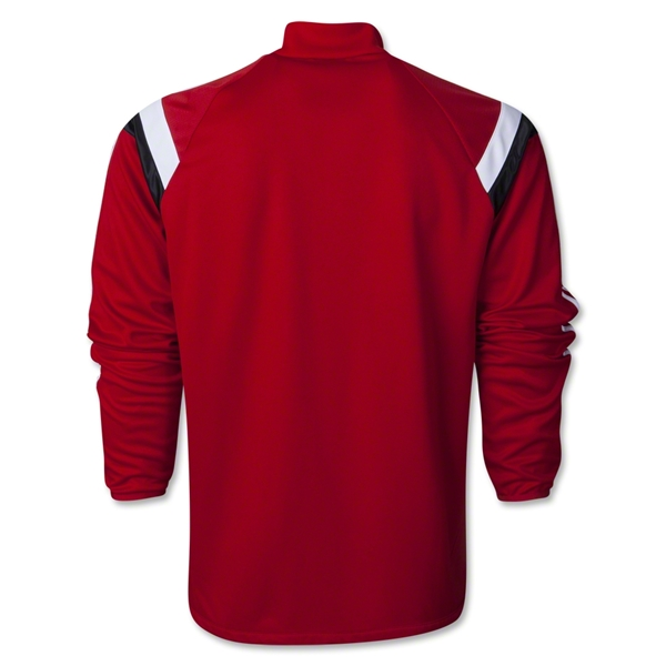 adidas Condivo 14 Training Jacket (Sc/Wh)