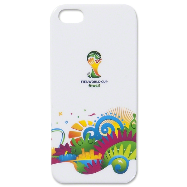 2014 FIFA World Cup Brazil(TM) Logo iPhone 5 Case