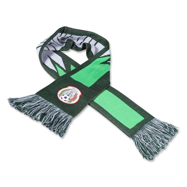 Mexico Home Scarf