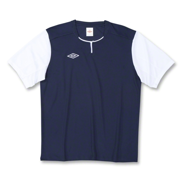Umbro Aston Jersey (Navy/White)