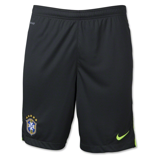 Brazil Longer Knit Short