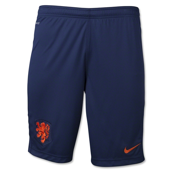 Netherlands Longer Knit Short