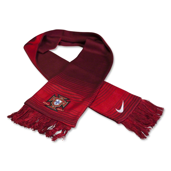 Portugal Supporter Scarf