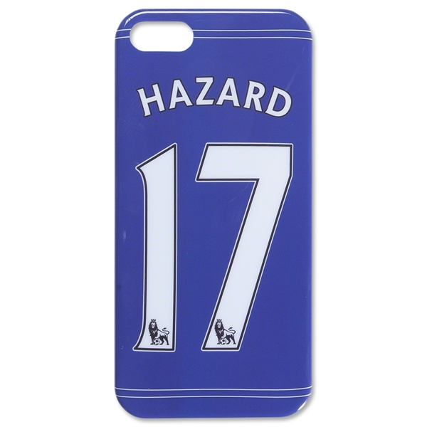 Chelsea Hazard iPhone 5 Case