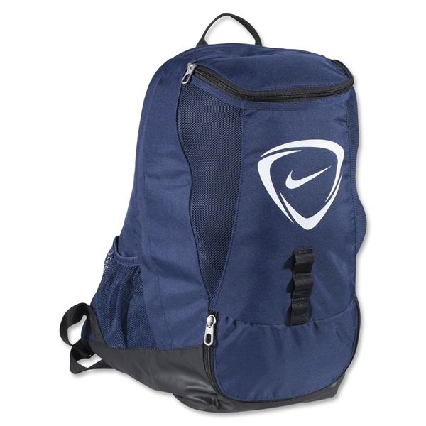 Nike Soccer Club Team Backpack (Navy)