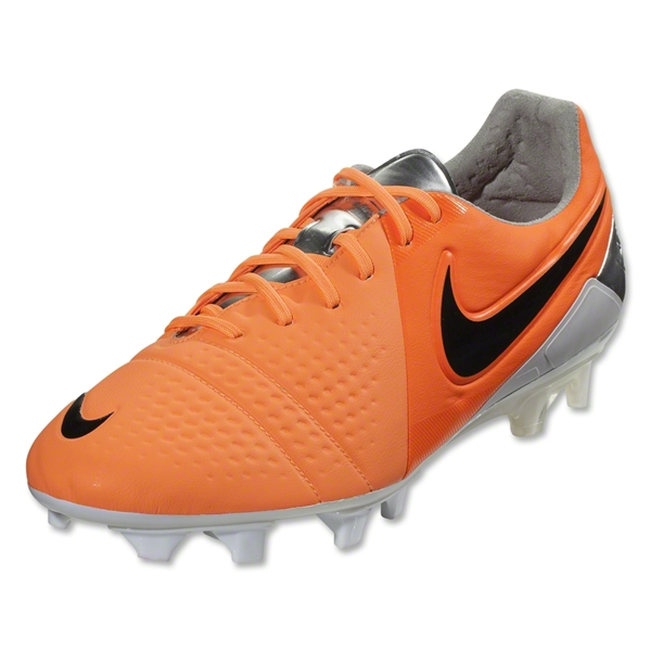 Nike CTR360 Maestri III FG (Atomic Orange/Total Orange/Black)