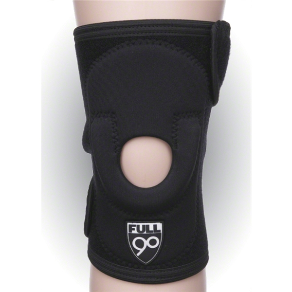 Full 90 Knee Support (Black)