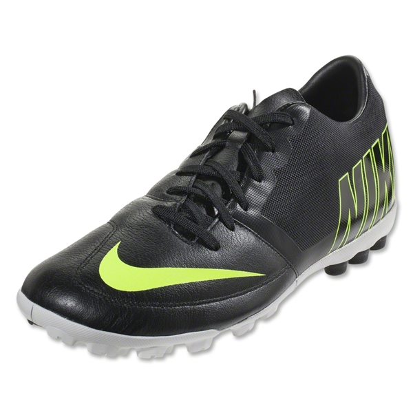 Nike Bomba Pro II (Black/Neutral Grey/Volt)